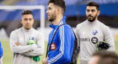 MLS : Bush «Saphir Taïder apportera beaucoup à l'Impact»