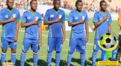Tanzanie : Les 23 Taifa Stars avec Samata face à l'Algérie