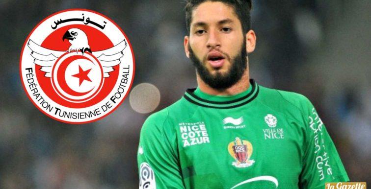 Châteauroux : la gardien Mouez Hassen opte pour la Tunisie