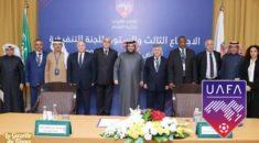 Une délégation de l'UAFA attendue à Alger : vers une réconciliation Zetchi-Raouraoua ?