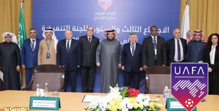 Coupe Arabe : l'UAFA OK pour un 3ème club
