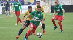 Ligue 1 – 23ème journée : le PAC s'incline à domicile face à l'USMBA (0-1)