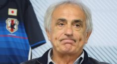"""Halilhodzic : """"J'ai reçu des centaines de messages des Algériens"""""""