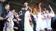 UNAF U15 : le titre de champion revient à la Libye
