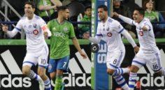 MLS : Taïder en forme avec l'Impact