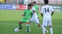 JAJ 2018 – football : Algérie 2-1 Guinée-Bissau