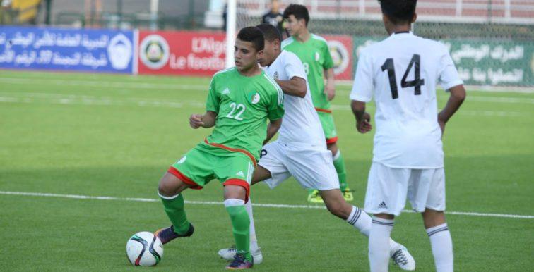 UNAF (U15) : la Libye remporte le tournoi