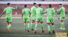 Éliminatoires U20 CAN 2019 : l'Algérie confirme face à la Tunisie à Radès (1-2)