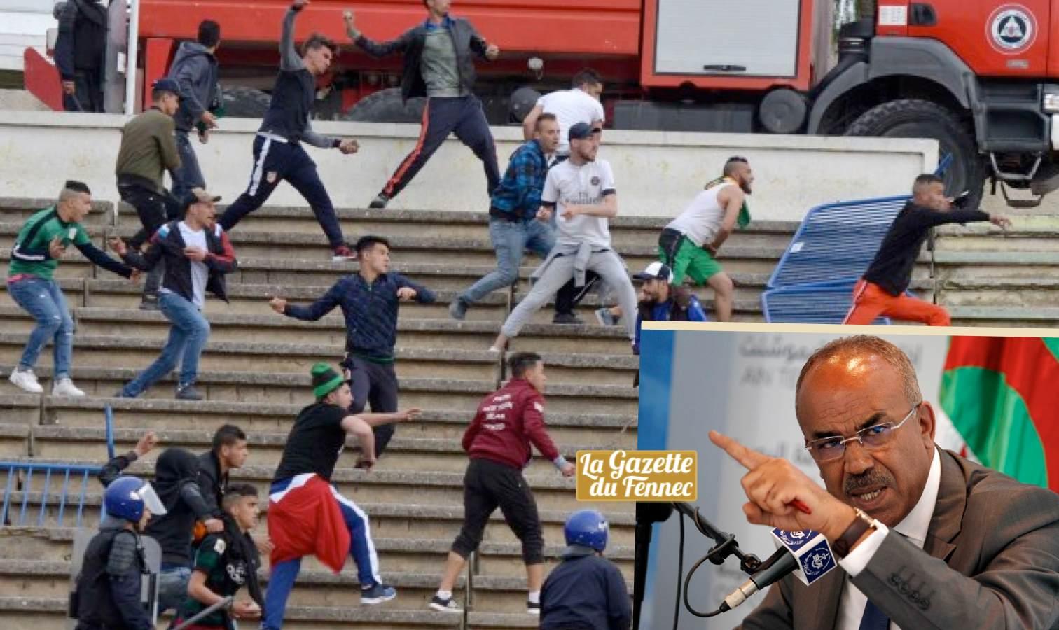 Coupe d'Algérie : une finale JS Kabylie-Bel Abbes