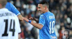 Empoli : Bennacer autorisé à rejoindre l'EN A'