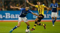 Bentaleb : « Tout le monde est motivé pour gagner le Derby face à Dortmund »