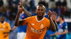 Portugal : catastrophe, le FC Porto s'incline (2-0) et perd la tête du championnat !