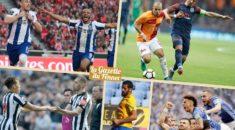 Résultats Foot #29 : Brahimi et Feghouli se rapprochent du titre !