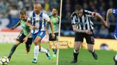 Résultats Foot #30 : Brahimi soigne ses stats, Slimani toujours muet !
