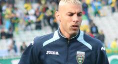 MC Alger : Chaouchi suspendu pour 5 matchs dont 1 avec sursis