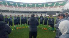 CAN 2018 dames : Algérie-Sénégal ce mardi à 17h45 au stade du 5 juillet