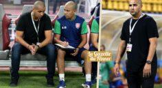 Qatar : coach Bougherra vainqueur du championnat U23