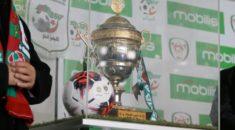 Coupe d'Algérie : les dates des 1/4 de finale retour