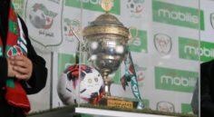Coupe d'Algérie : un dispositif sécuritaire impressionnant avec 4000 agents