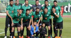 Ligue 1 Mobilis : Le CS Constantine champion d'Algérie 2017-2018 !