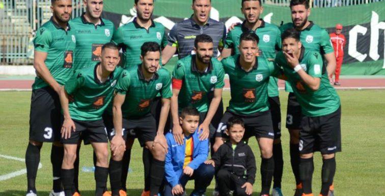 Ligue 1 Mobilis : Le CSC couronné à Blida