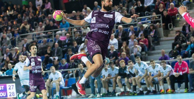 Handball : Hichem Daoud prolonge pour deux saisons à Istres