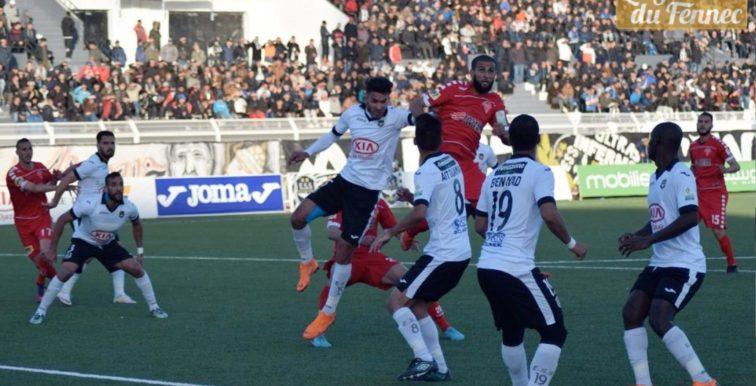 EN : Bedrane remplace Abdellaoui