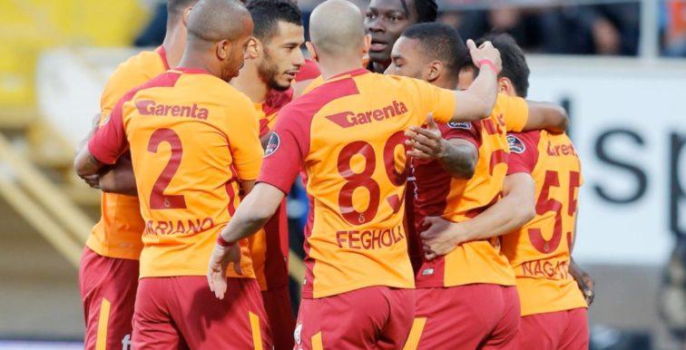 Turquie : Galatasaray-Besiktas s'annonce explosif !