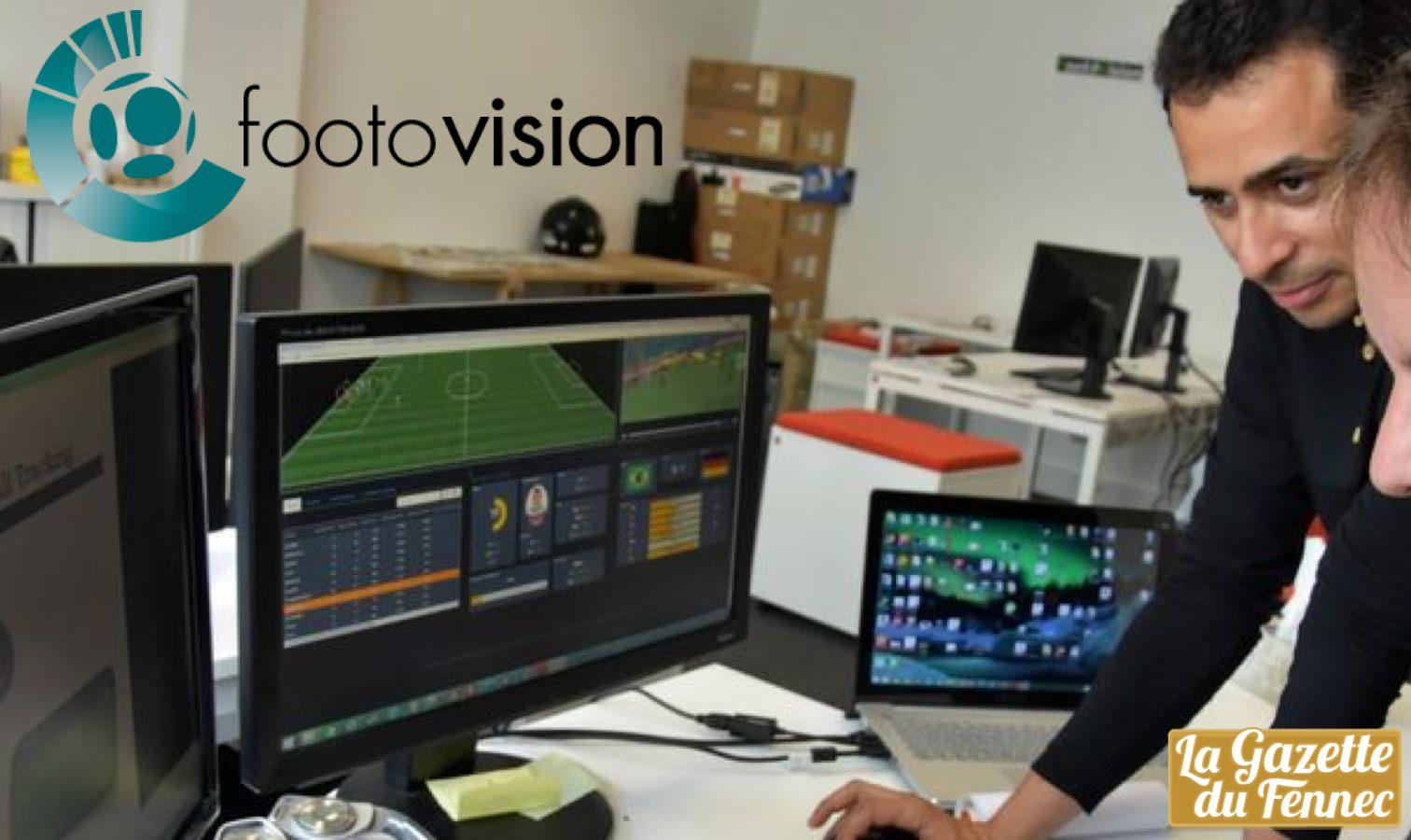 footovision analyse