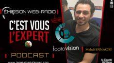 «C'est vous l'Expert » : Le match Iran – Algérie à l'épreuve de la révolution Footovision !