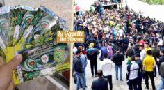 Finale de la Coupe d'Algérie : Des supporters mécontents de la vente des billets