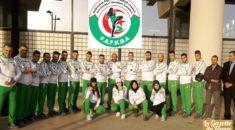 Kick-Boxing : l'Algérie remporte le Championnat d'Afrique 2018 à Yaoundé