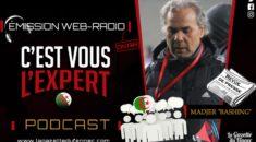 « C'est vous l'Expert » : Analyse du «Madjer Bashing» !