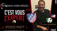 «C'est vous l'Expert» : Projet SSS-USA ou le rêve américain pour les étudiants algériens