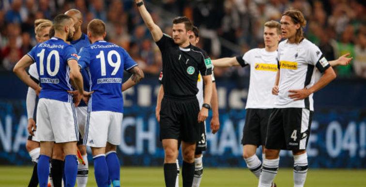 Allemagne : Bentaleb écope de 2 matches de suspension