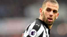 PL : Slimani accusé de comportement violent