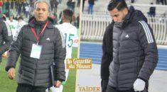 Saphir Taïder : «Je suis et resterai toujours à la disposition de l'Algerie»