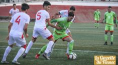 Q. CAN 2019 – U20 : les Verts prennent une option face à la Tunisie (3-1)