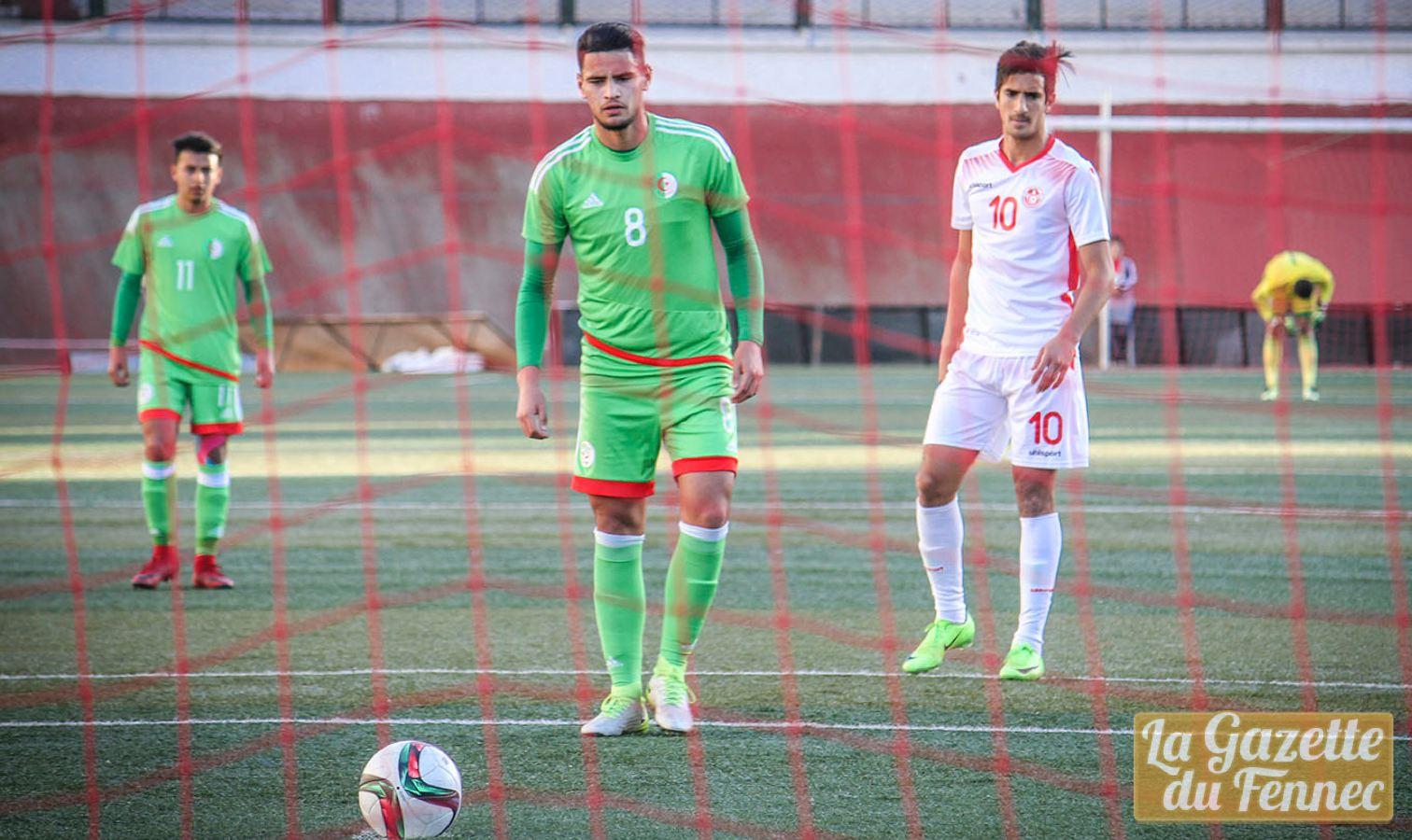 u20 zorgane penalty tunisie