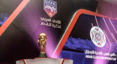 Coupe arabe des clubs : le programme des 32emes de finale