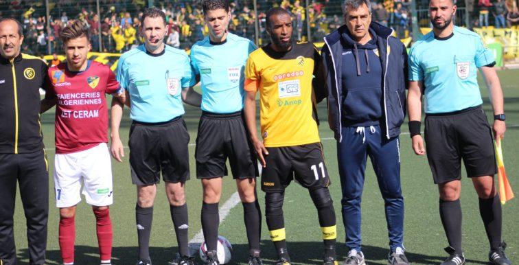 USM El Harrach : Un an de suspension pour le coach Abbas