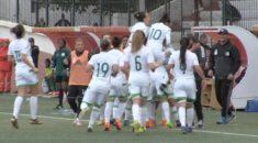 CAN 2018 Dames (1er Tour) : L'Algérie assure l'essentiel face au Sénégal (2-0)