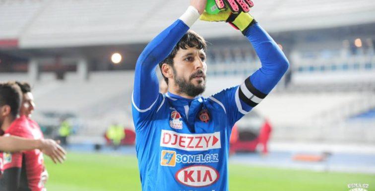 USM Alger : le prêt de Zemmamouche à Ohod finalement annulé