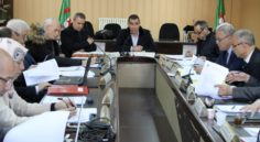 Conflit FAF-LFP : le Tribunal administratif déboute Kerbadj