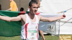 Mondiaux universitaires de cross-country : El Hocine Zourkane sacré en Suisse !