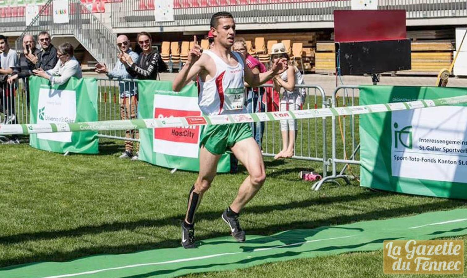 zorkane finish cross country universitaire champion monde