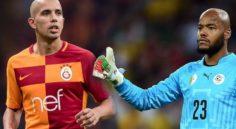 EN : M'bolhi et Feghouli déclinent la convocation de Madjer