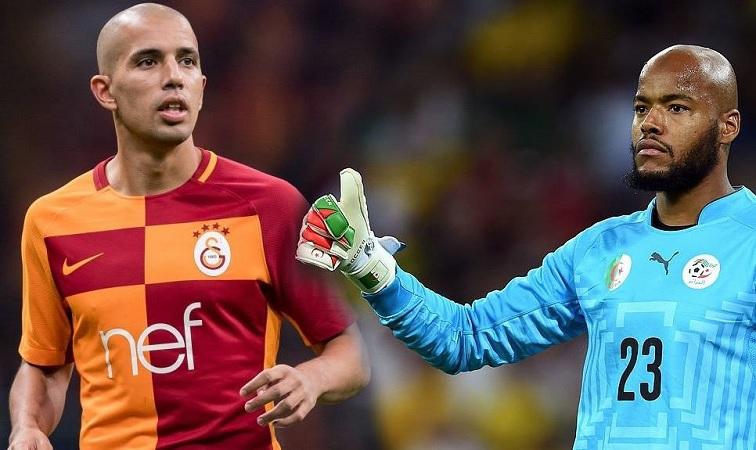 Madjer fait appel à El Mellali et Moussaoui — Matchs amicaux