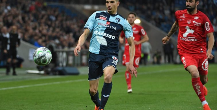 Ligue 2 : Le Havre a remporté son 1er match de Play-Offs