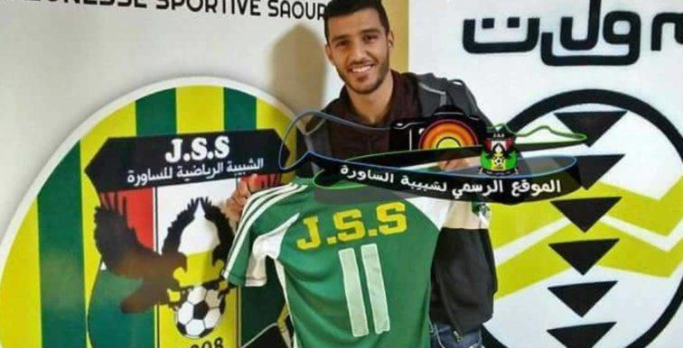 JS Saoura : le Libyen Al-Ghanoudi quitte le club